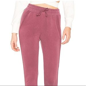 NEW Free People Movement Back Into It Jogger XS